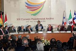<hr><h2><u>COMUNIDAD ANDINA DE NACIONES</h2></u>